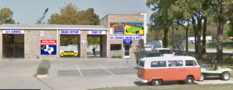 Jons ez lube oil changes ez lube oil change car inspections jons ez lube in denton tx solutioingenieria Images